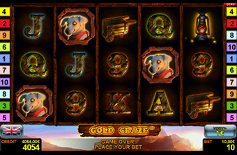 Goldmine roulette system free