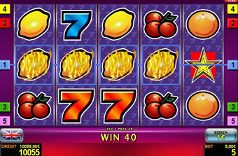 Pharaos Bingo on StarGames | This is your chance for a real win | StarGames Casino